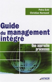 Guide du management intégré