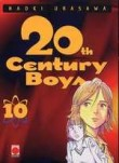 20th Century Boys, Tome 10 :