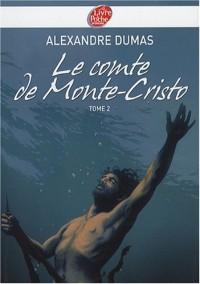 Le comte de Monte-Cristo, Tome 2 :