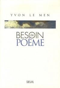 Besoin de poème : Lettre à mon père