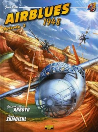Airblues 1948 : Tome 3 Episode 2