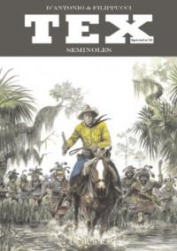 Tex, Tome 22 : Spécial - Seminole