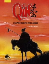 Qin : L'Empire des dix mille années