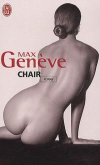 Chair : Roman érotique
