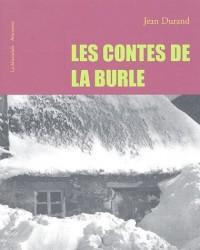Les contes de la Burle