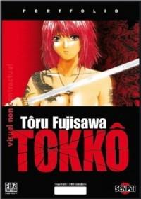 Portefolio Collector Tokkô : édition limité et numéroté