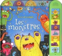 Les Monstres - Sons et Images