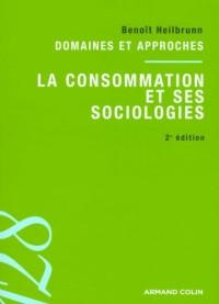 La consommation et ses sociologies: Domaines et approches