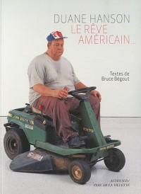 Duane Hanson : Le rêve américain...