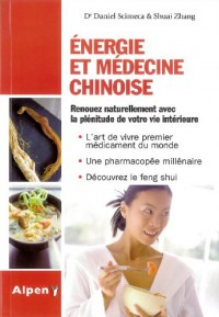 Energie et médecine chinoise
