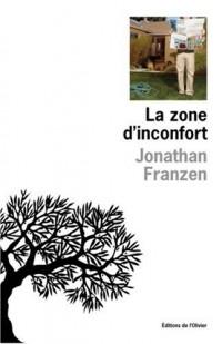 La zone d'inconfort : Une histoire personnelle