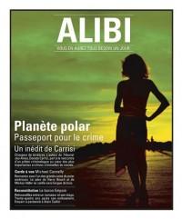 Alibi, N° 7, Saison 2, Eté : Planète polar : Passeport pour le crime