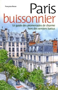 Paris buissonnier 2010