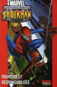 Ultimate Spider-Man, Tome 1 : Pouvoirs et responsabilités