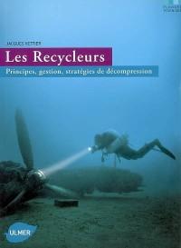 Les Recycleurs mCCR- Principes, gestion, strategies de décompression