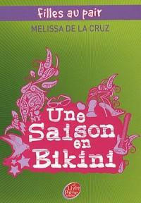 Filles au pair, Tome 3 : Une saison en bikini