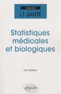 Statistiques médicales et biologiques