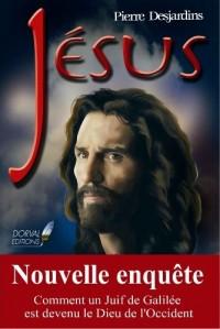 Jesus Nouvelle enquête