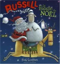 Russell et la magie de Noël