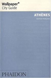 Athènes : La ville en un regard
