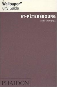Saint-Pétersbourg : La ville en un regard
