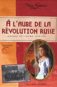A l'aube de la révolution russe