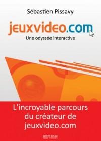 Jeuxvideo.com : Une odyssée interactive - L'incroyable parcours du créateur de jeuxvideo.com