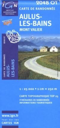2048ot Aulus-les-Bains