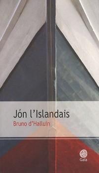 Jon l'Islandais