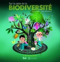 Sur la piste de la biodiversité. La Galerie des enfants