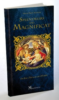 Splendeurs du Magnificat (1CD audio)