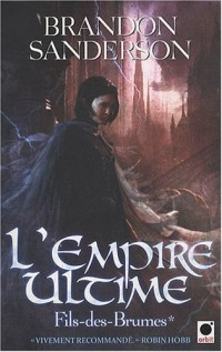 L'empire ultime - Fils-des-brumes*