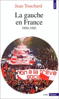 La gauche en France depuis 1900