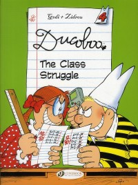 Ducoboo, Tome 4 : The Class Struggle