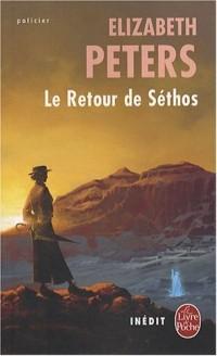 Le retour de Séthos