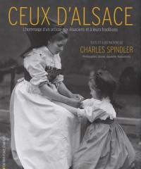 Ceux d'Alsace