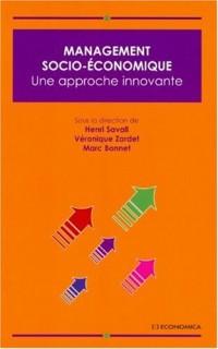 Management socio-économique : Une approche innovante