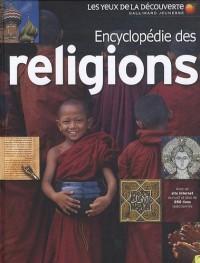 L'encyclopédie des religions