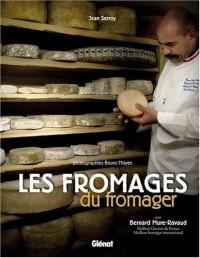 Coffret Les fromages du fromager