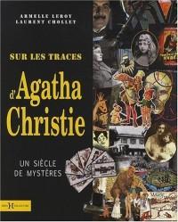 Sur les traces d'Agatha Christie