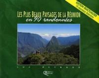 Les plus beaux paysages de la Réunion en 80 randonnées (+ un guide de poche)