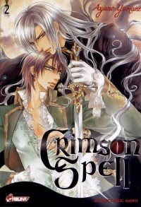Crimson spell Vol.2