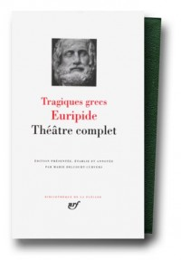 Euripide : Théâtre complet