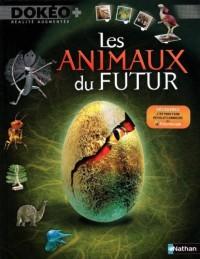 Les animaux du futur (1DVD)