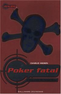 Poker fatal : La jeunesse de James Bond