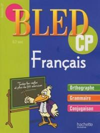 Français CP : 6-7 ans