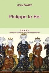 Philippe le Bel [Poche]