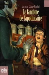 Le fantôme de l'apothicaire
