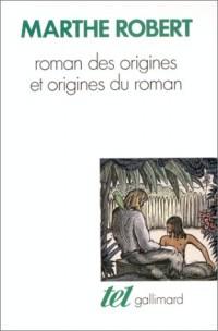 Roman des origines et origines du roman