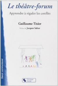 Le théâtre-forum : Apprendre à réguler les conflits